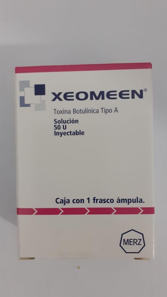 Xeomeen 50ui Terapeutico